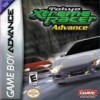 Juego online Tokyo Xtreme Racer Advance (GBA)