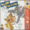 Juego online Tom and Jerry in Fists of Furry (N64)