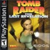 Juego online Tomb Raider: The Last Revelation (PSX)