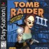Juego online Tomb Raider III: Adventures of Lara Croft (PSX)
