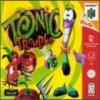 Juego online Tonic Trouble (N64)
