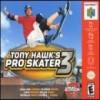 Juego online Tony Hawk's Pro Skater 3 (N64)
