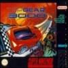 Juego online Top Gear 3000 (Snes)