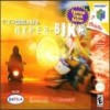 Juego online Top Gear Hyper-Bike (N64)