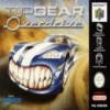 Juego online Top Gear Overdrive (N64)
