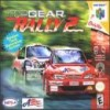 Juego online Top Gear Rally 2 (N64)