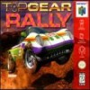 Juego online Top Gear Rally (N64)