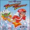 Juego online Trampoline Terror (Genesis)