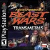 Juego online Transformers: Beast Wars Transmetals (PSX)