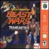 Juego online Transformers- Beast Wars - Transmetals (N64)