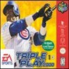 Juego online Triple Play 2000 (N64)