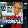 Juego online Troy Aikman NFL Football (Snes)
