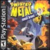 Juego online Twisted Metal: Small Brawl (PSX)