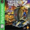 Juego online Twisted Metal 2 (PSX)