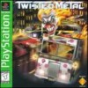 Juego online Twisted Metal (PSX)