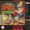 Juego online The Twisted Tales of Spike McFang (Snes)