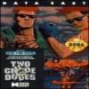 Juego online Two Crude Dudes (Genesis)
