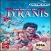 Juego online Tyrants (Genesis)