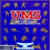 Juego online UMS I: The Universal Military Simulator (Atari ST)