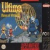 Juego online Ultima: Runes of Virtue II (Snes)