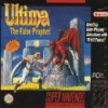 Juego online Ultima VI: The False Prophet (Snes)