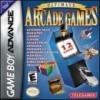 Juego online Ultimate Arcade Games (GBA)