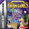 Juego online Ultimate Brain Games (GBA)