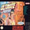 Juego online Ultimate Fighter (Snes)