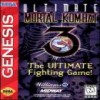 Ultimate Mortal Kombat 3 (Snes)