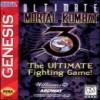 Juego online Ultimate Mortal Kombat 3 (Snes)