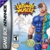 Juego online Ultimate Muscle: The Path of the Superhero (GBA)