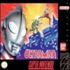 Juego online Ultraman: Towards the Future (Snes)
