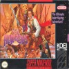 Juego online Uncharted Waters 2: New Horizons (Snes)
