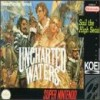 Juego online Uncharted Waters (Snes)