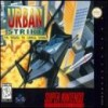 Juego online Urban Strike (Snes)