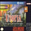 Juego online Utopia: The Creation of a Nation (Snes)
