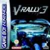 Juego online V-Rally 3 (GBA)