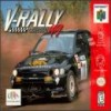 Juego online V-Rally Edition 99 (N64)