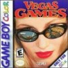 Juego online Vegas Games (GB COLOR)