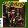 Juego online Verminator (Atari ST)