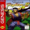 Juego online Virtua Fighter 2 (Genesis)