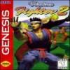 Juego online Virtua Fighter 2 (Genesis)