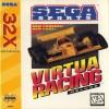 Juego online Virtua Racing Deluxe (Sega 32x)