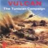 Juego online Vulcan (Atari ST)
