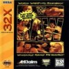 Juego online WWF Raw (Sega 32x)