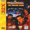 Juego online WWF Wrestlemania: The Arcade Game (Sega 32x)