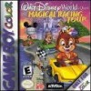 Juego online Walt Disney World Quest: Magical Racing Tour (GB COLOR)