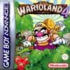 Juego online Wario Land 4 (GBA)