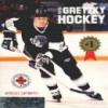 Juego online Wayne Gretzky Hockey (Atari ST)