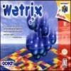 Juego online Wetrix (N64)